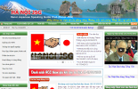 Hanoi Japanese Tour Guide's Web