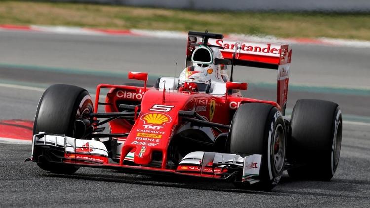 2020年に自動車レースの最高峰F1シリーズ